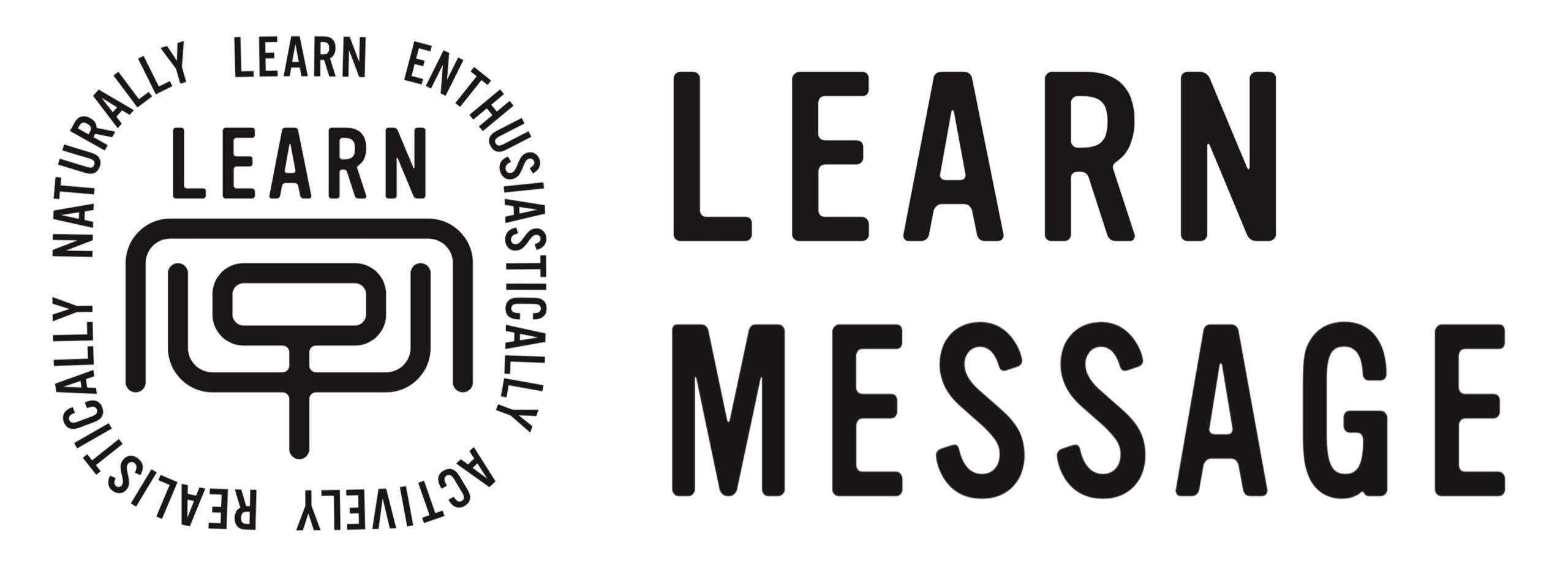 LEARN メッセージ